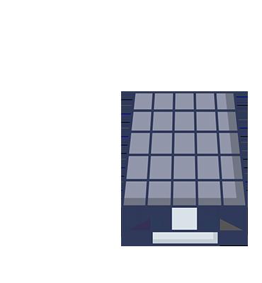 Solar Power & Hardware