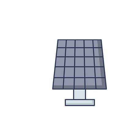 Solar Power & Hardware